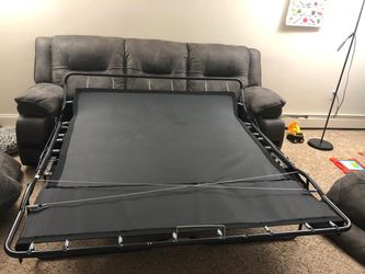 Sofa And Bed for Sale in Quincy,  MA