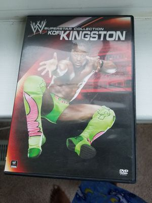 Wrestling DVD for Sale in Fort Washington, MD