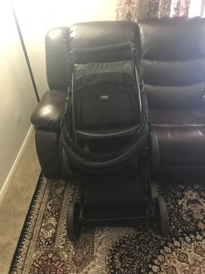 Grace Modes Due Double Stroller Option for 2 Kids it's new brand only used for one month for Sale in Nashville, TN