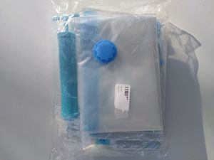 Glamouric vacuum sealer bags and pump for Sale in Taylors, SC