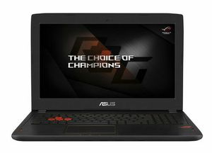 Asus ROG GL502VT Gaming - 15.6 for Sale in Amarillo, TX