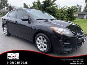 2010 Mazda Mazda3 for Sale in Marysville, WA