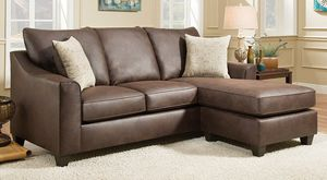 New sofa chaise Need to Sell for Sale in West Peoria, IL