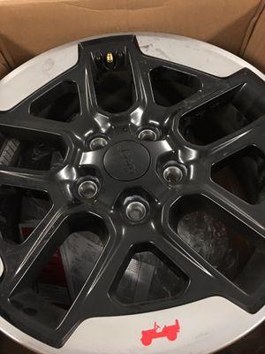 """17"""" Jeep Wheels for Sale in Murfreesboro, TN"""