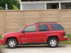 2000 Chevy trail blazer 2WD for Sale in Pflugerville, TX
