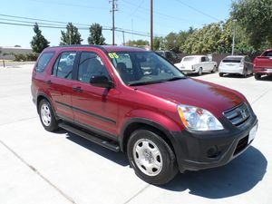 **ONE OWNER** 2005 HONDA CRV AWD for Sale in Brentwood, CA