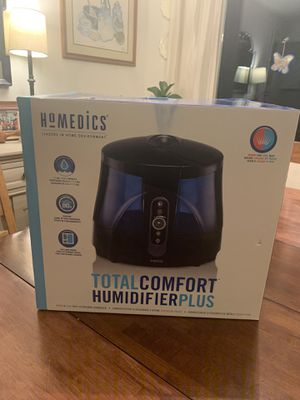 Homedics Large Humidifier for Sale in Floyds Knobs, IN