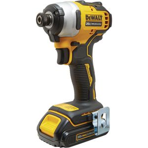 Dewalt 20v max brushless impact driver kit for Sale in West Palm Beach, FL