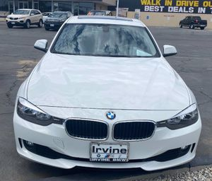 2015 BMW 3 Series for Sale in Fontana, CA
