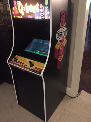 1299 Game Arcade Machine(Full Size Brand New) for Sale in Buford, GA
