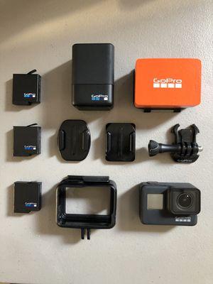 GoPro Hero 7 Black for Sale in San Clemente, CA