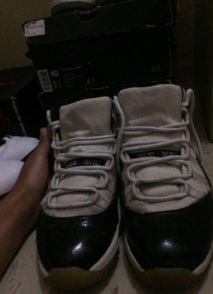 Jordan 11 2011 release for Sale in Bronx, NY