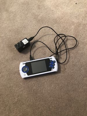 Sega Genesis Ultimate Portable Game Player for Sale in Rockville, MD