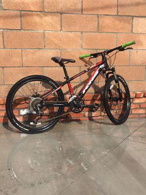 "Kids mountain bike. KHS 24"" ALITE for Sale in Santa Ana, CA"