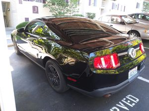 2011 FordMustang$7OOO for Sale in Shoreline, WA