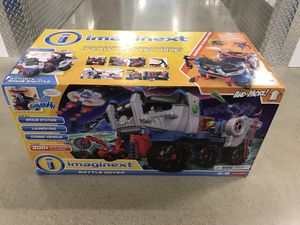 Imaginext Battle Rover for Sale in Austin, TX