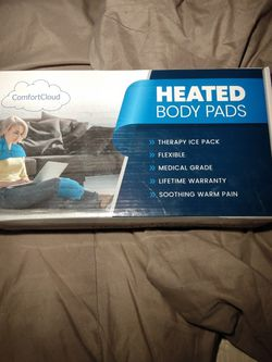 Heated Body Pads for Sale in Salt Lake City,  UT