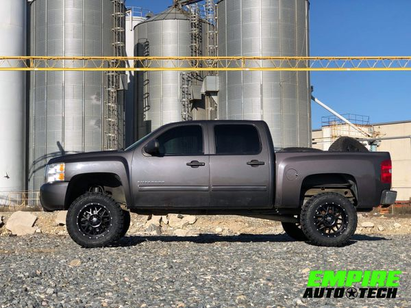 Lift kit package. Payment options available