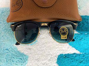 Brand New Authentic Clubmaster Sunglasses for Sale in San Antonio, TX