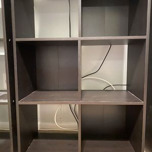 6 Cube Self for Sale in Bethesda, MD