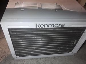 Kenmore btu ac unit for Sale in Oakdale, CA