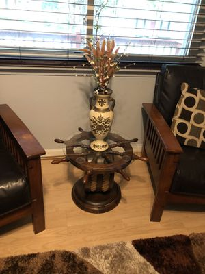 Antique side table for Sale in Lilburn, GA