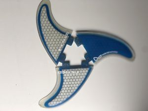 FCS-PC5 Performance Surfboard Fins for Sale in Hidden Hills, CA