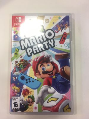 Super Mario Party for Sale in Lake Worth, FL