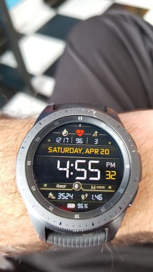 Samsung Galaxy Watch (Series 4) for Sale in Kingsport, TN
