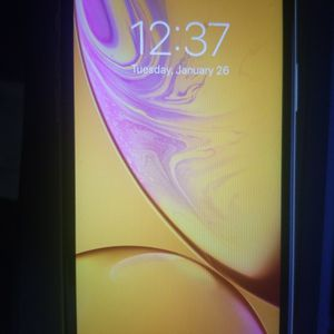 Iphone Xr for Sale in Tracy, CA