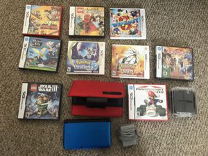 Nintendo 3DS Bundle for Sale in Columbia, MD
