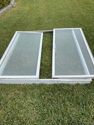 Sliding patio door for Sale in Orlando, FL