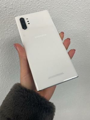 Samsung Galaxy Note 10 Plus Unlocked 512GB for Sale in Tacoma, WA
