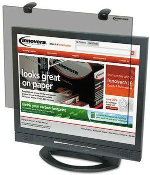 "Innovera Antiglare LCD Monitor Filter, for 19-20"" Notebook/LCD for Sale in Pompano Beach, FL"