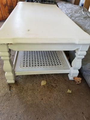 Coffee table for Sale in Elk Ridge, UT