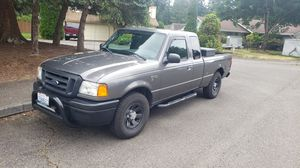 2005 Ford Ranger xlt automatic for Sale in Kent, WA