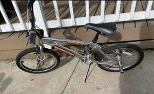 Vintage mongoose hoop d alluminum bmx bike for Sale in Denver, CO