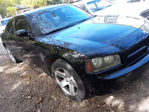 07 dodge charger for Sale in Tulsa, OK