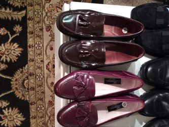 Very Nice Shoes They All Must Go Trying To Get A Truck For The Business I'm Starting for Sale in Bellevue,  WA