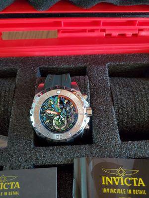Invicta Men's Watch Brand New for Sale in Palatine, IL