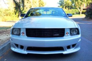 Superb 2007 Ford Mustang Saleen for Sale in Seattle, WA