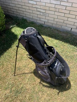 Nike Golf Bag for Sale in Grand Prairie, TX