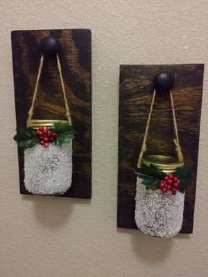 Beautiful Holiday Wall Decor for Sale in Beverly Hills, FL