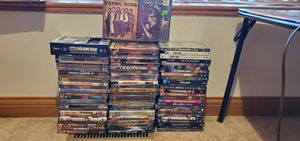 Dvd's for Sale in Huntington, IN