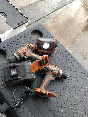 Two drills for Sale in San Juan Capistrano, CA