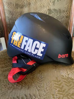 Ski helmet - kids small for Sale in Saint James, NY
