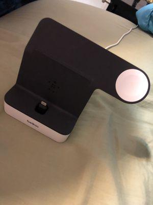 Belkin charger (iPhone +watch) for Sale in Hialeah, FL