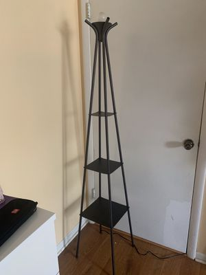 LAMP with organizers for Sale in Bolingbrook, IL