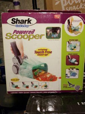 Shark scooper for Sale in Bronx, NY