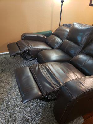 Power recliner sofa for Sale in Santa Rosa, CA